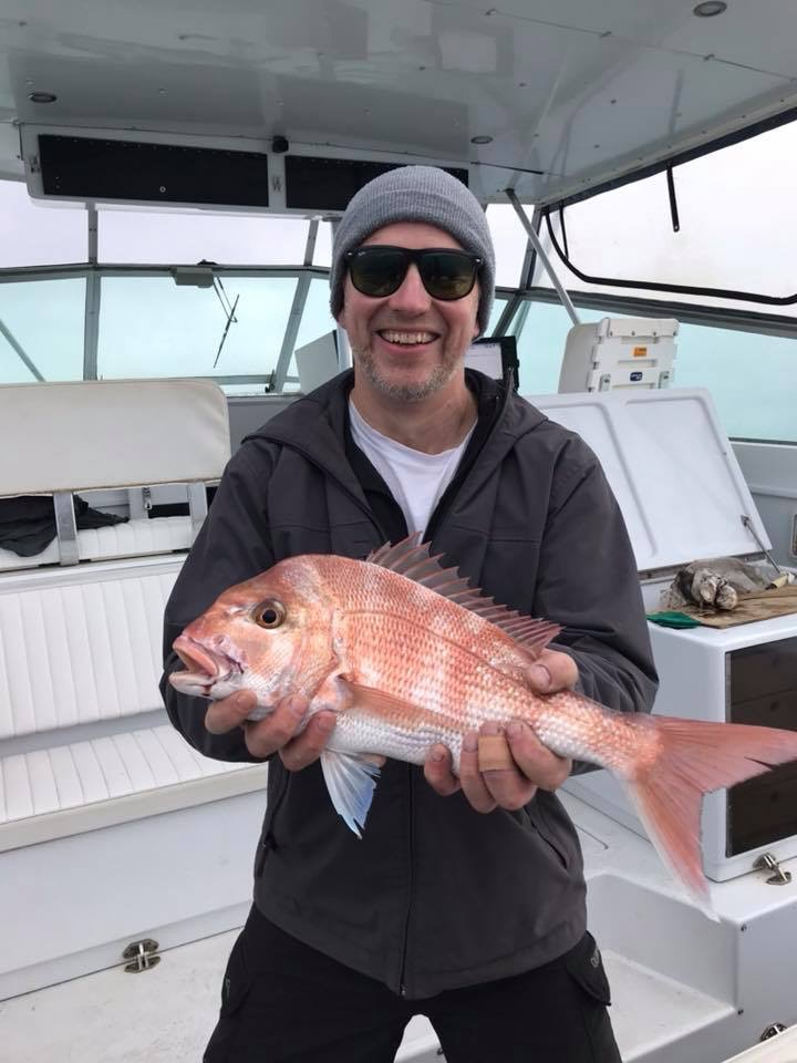 Richardson Marine | Home of the South West Fishing Report